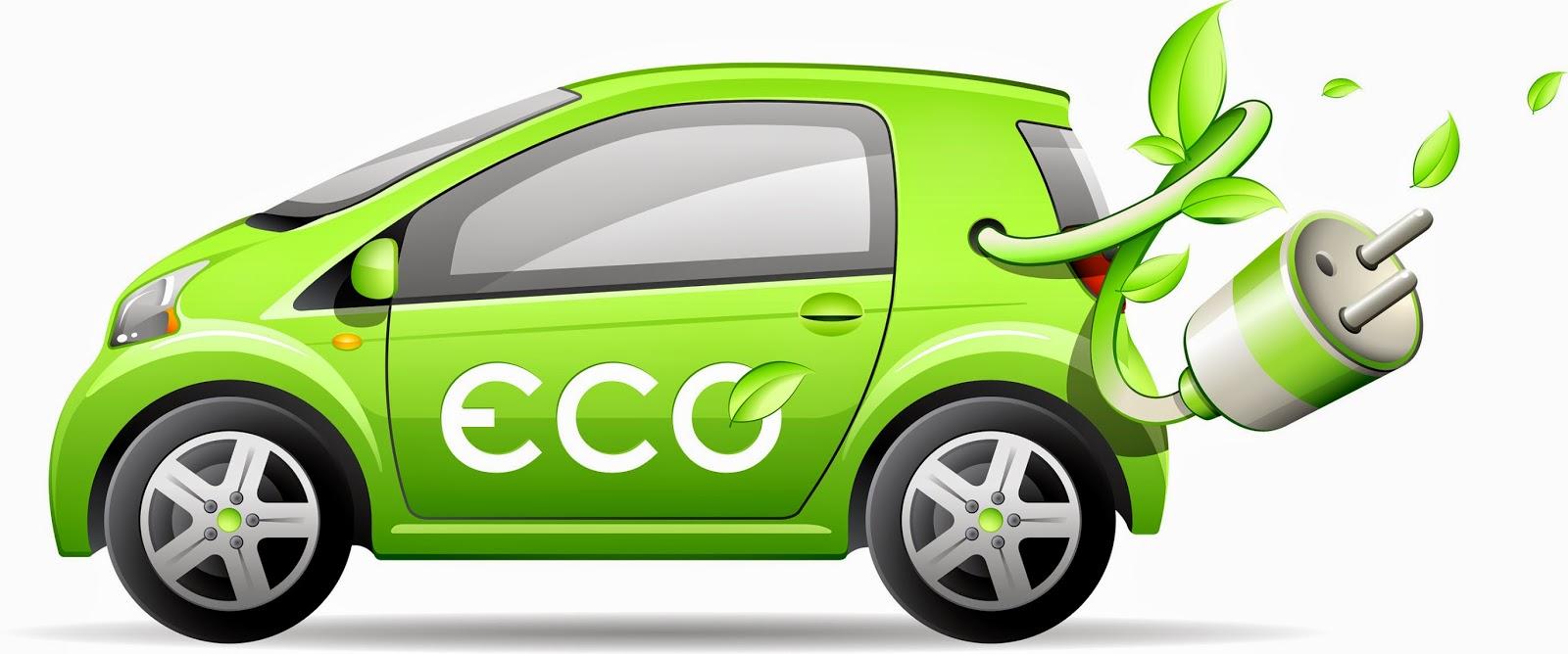 Vehiculos ecologicos